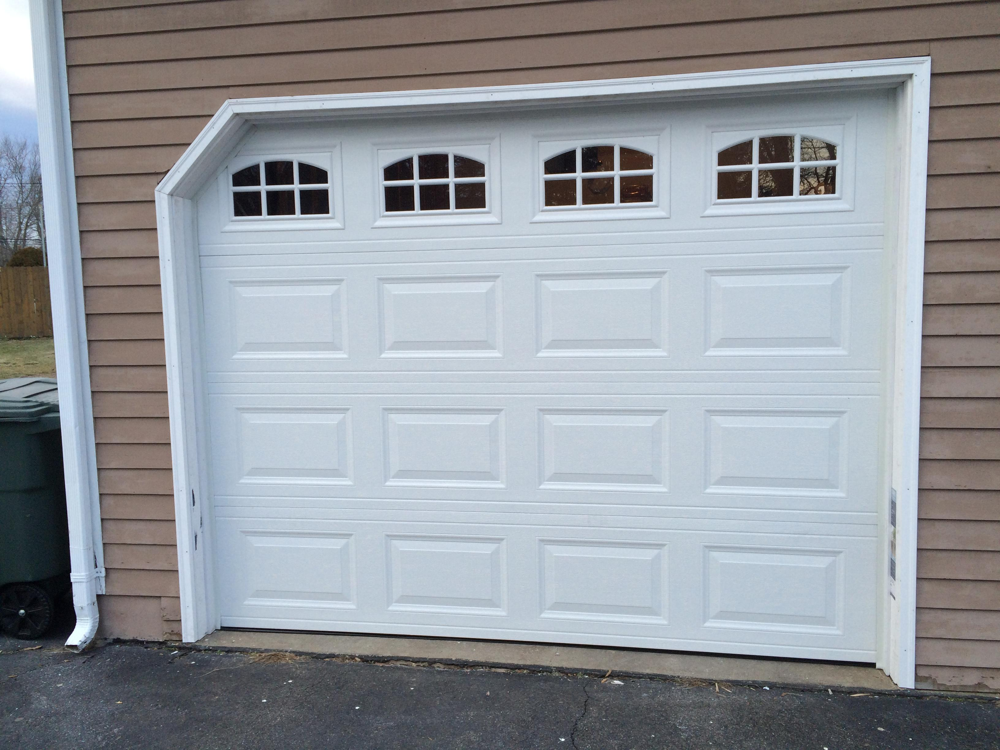 2448 #4E687E Overhead Doors Solutions In West Haven CT 06516 ChamberofCommerce  image Overhead Garage Doors Residential Reviews 37133264
