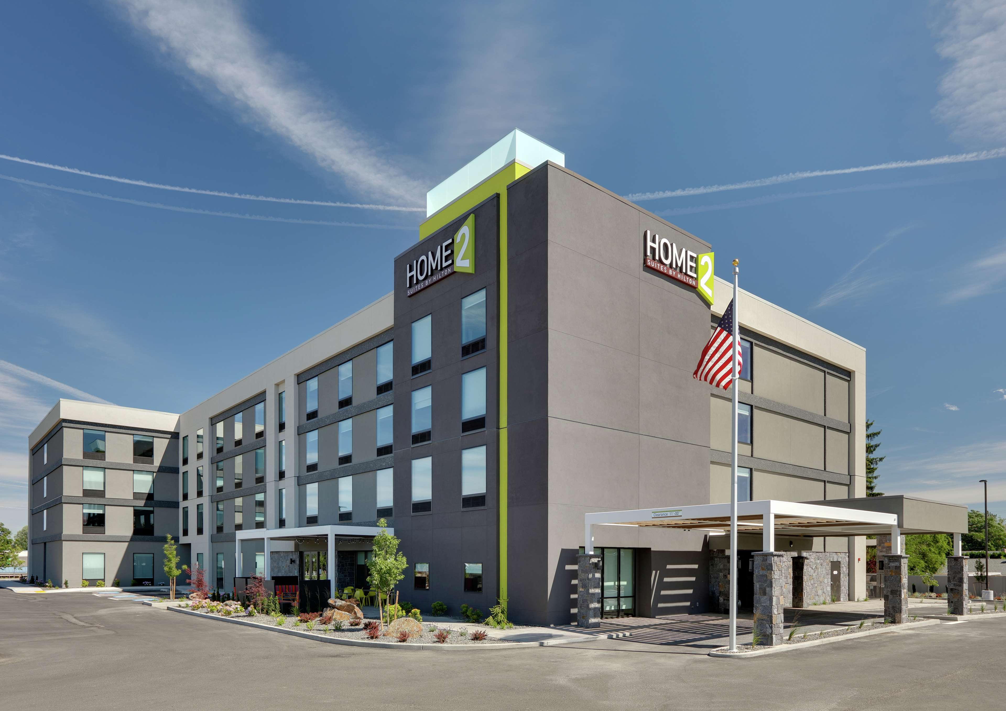 Home2 Suites by Hilton Yakima Airport