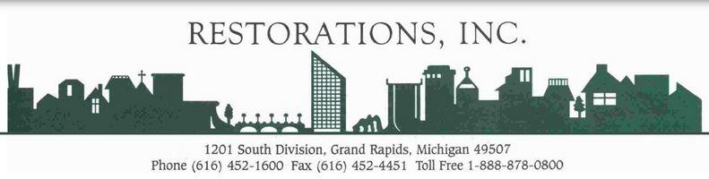 Restorations Inc