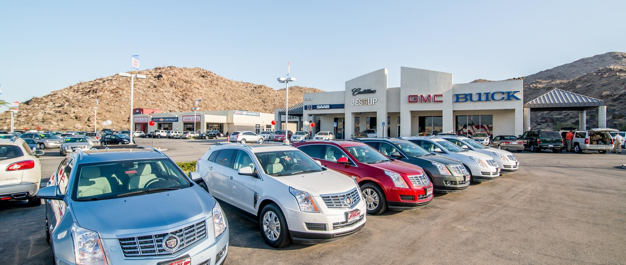 Cathedral City Auto Center Used Cars