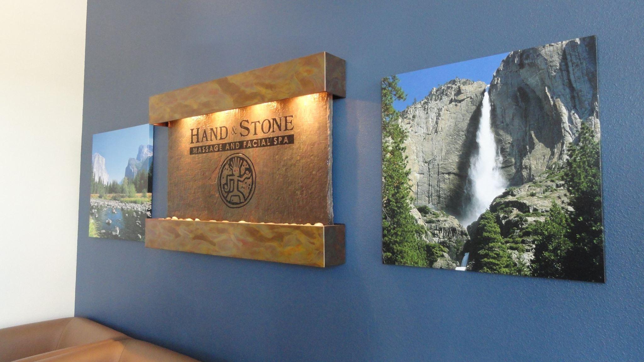 Hånd Stone massage og ansigtsbehandling Spa, Fresno Californien Ca-9789