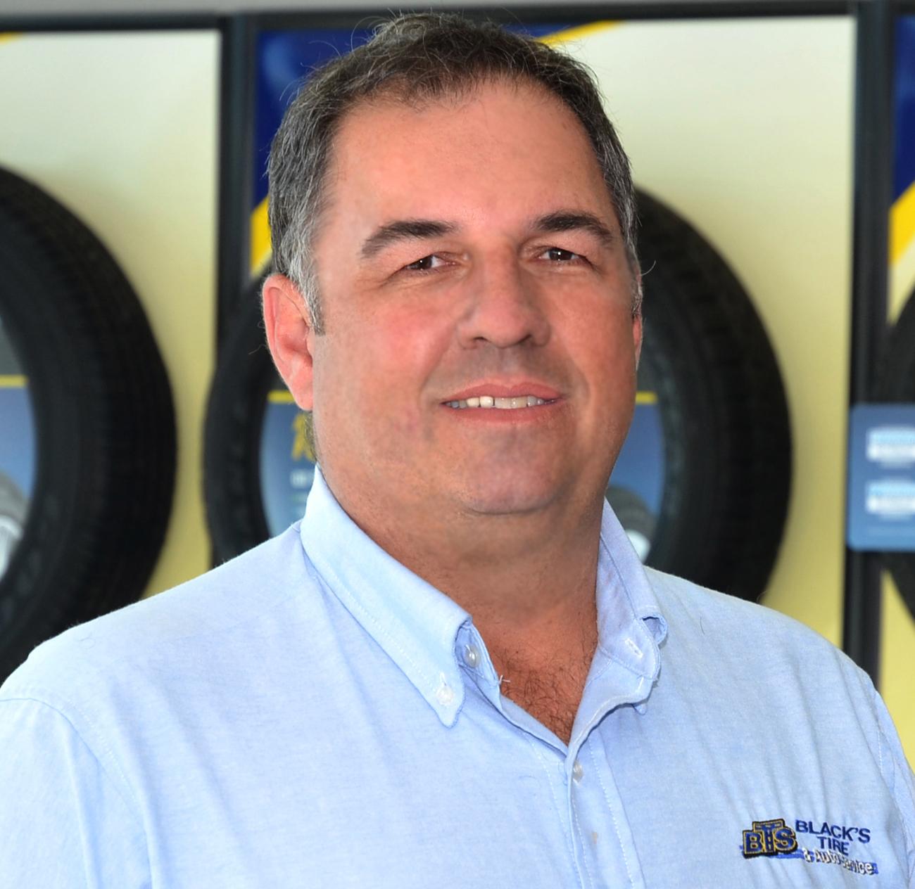 Cottman Transmission And Total Auto Care Of Gladstone: Black's Tire & Auto Services, Wilmington North Carolina