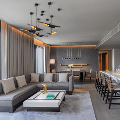 The Residences at Caesars Resort Bluewaters Dubai
