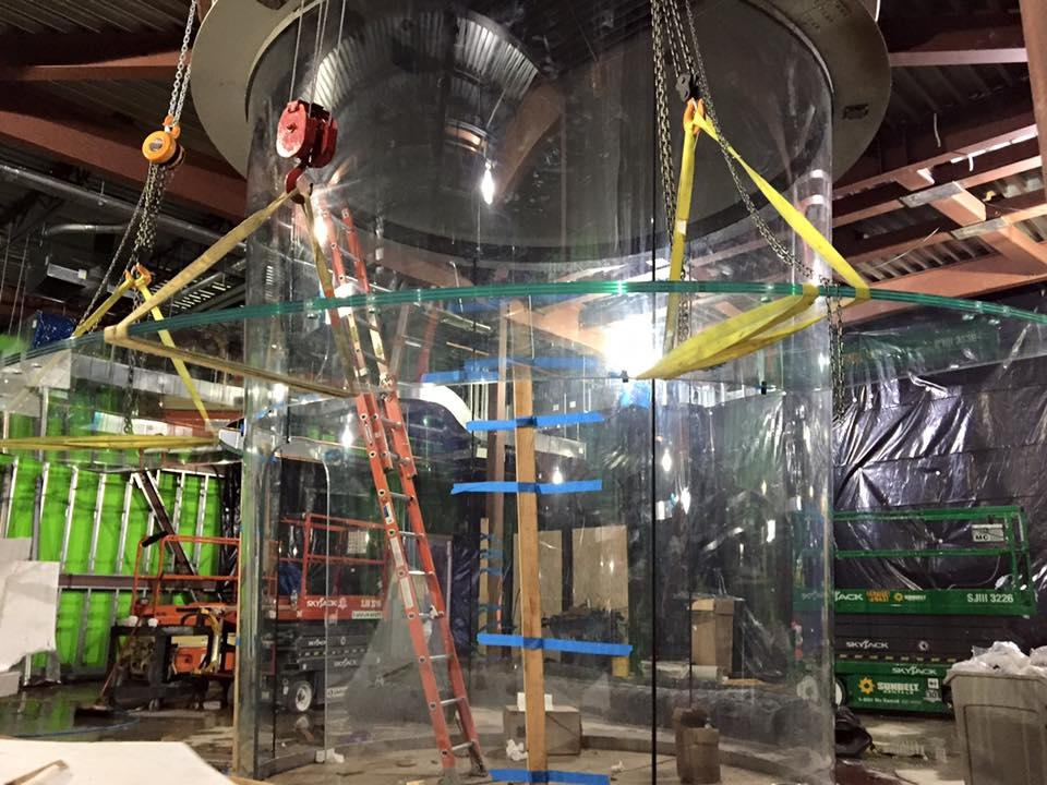 Snyder Commercial Glass Service In Austin Tx 78758