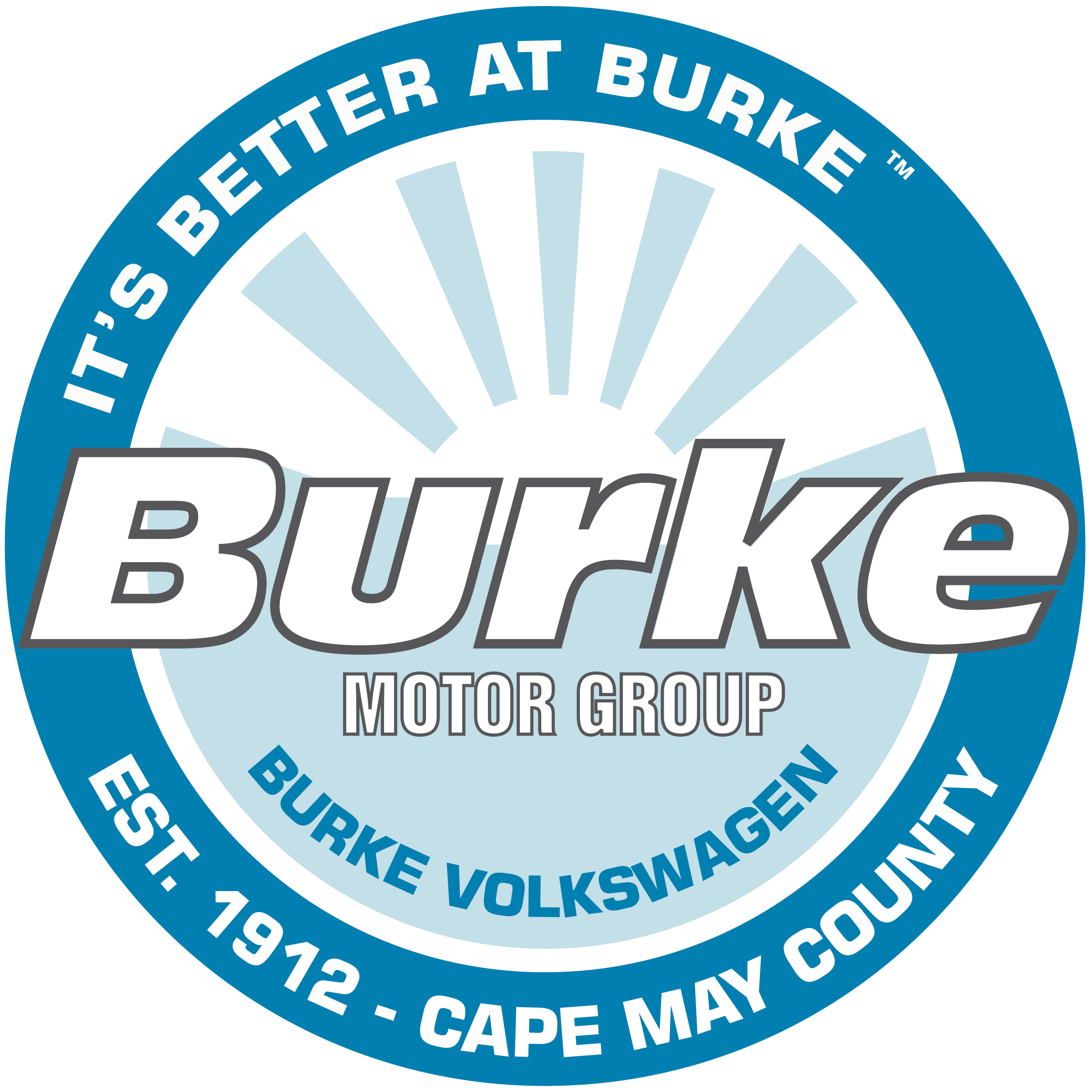 Burke Volkswagen Cape May Court House New Jersey Nj