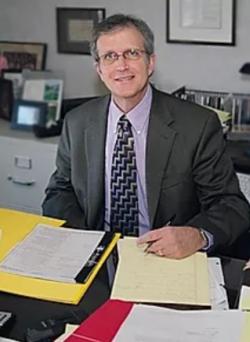 James E. Kelleher