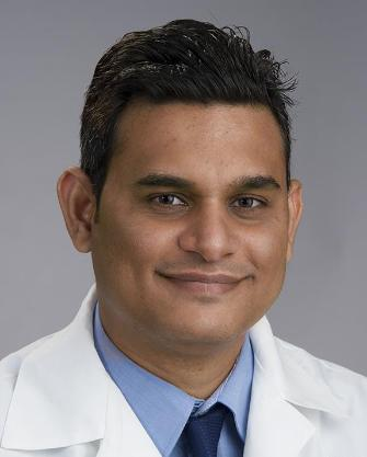 Rahul Nikam