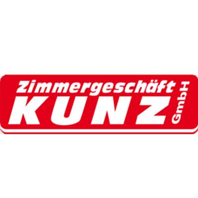 Bild zu Zimmergeschäft Kunz GmbH in Gaildorf
