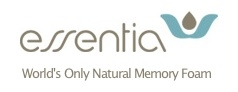 Essentia - Natural Memory Foam Mattresses