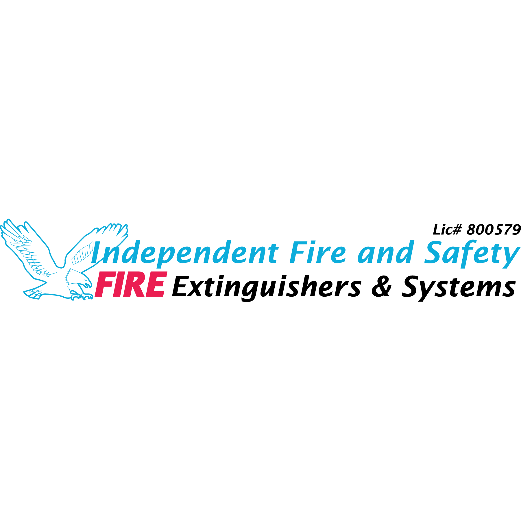 Independent Fire and Safety - Bakersfield, CA 93308 - (661)589-9091 | ShowMeLocal.com