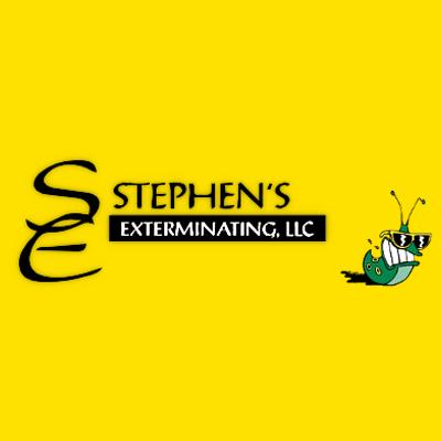 Stephen's Exterminating