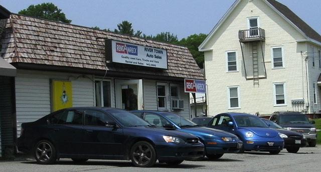 Enterprise Rent A Car Bangor