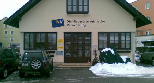 Niederösterreichische Versicherung AG - Kundenbüro Kirchschlag