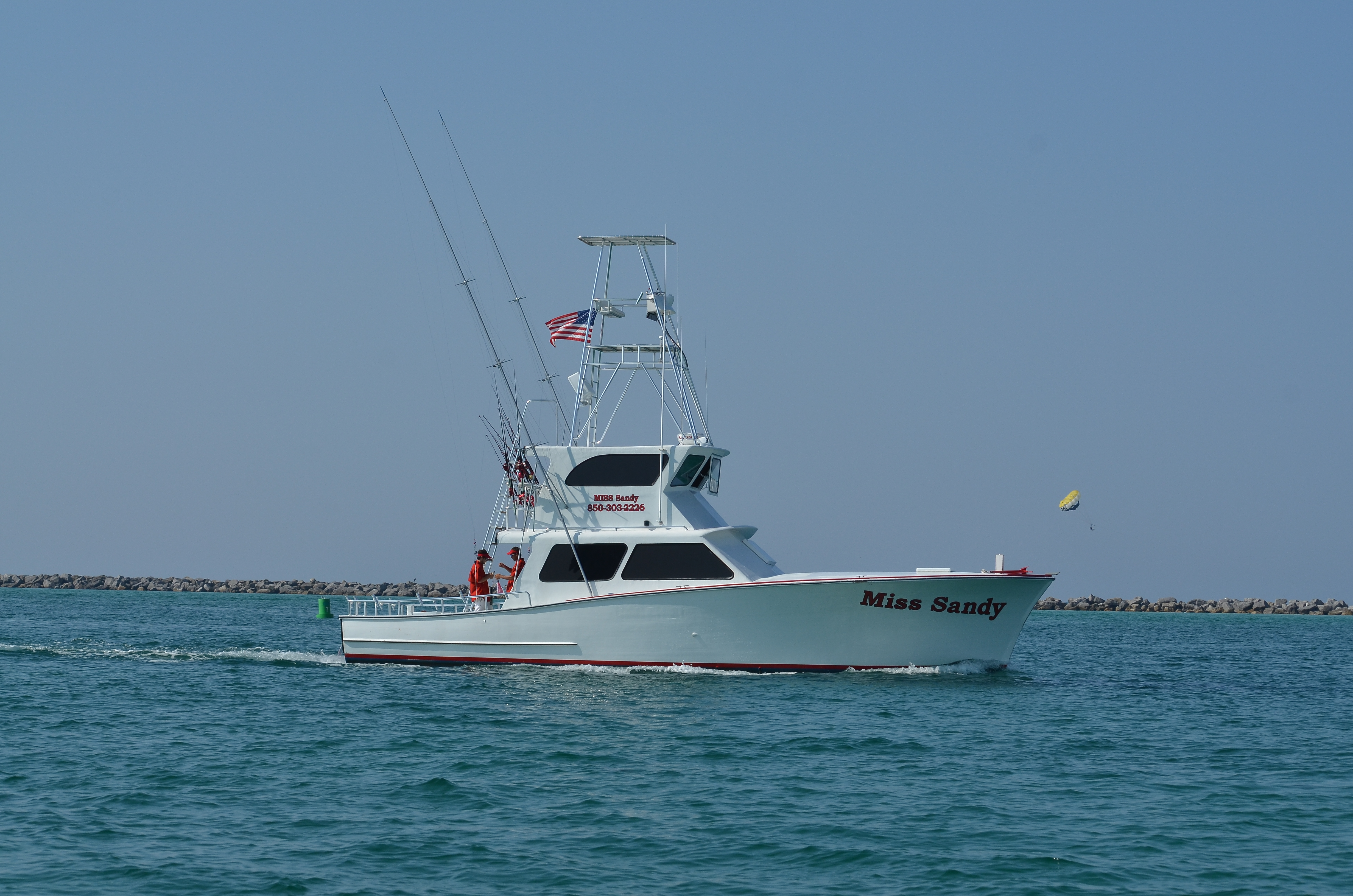 Destin fishing swoop fishing charters autos post for Swoop deep sea fishing