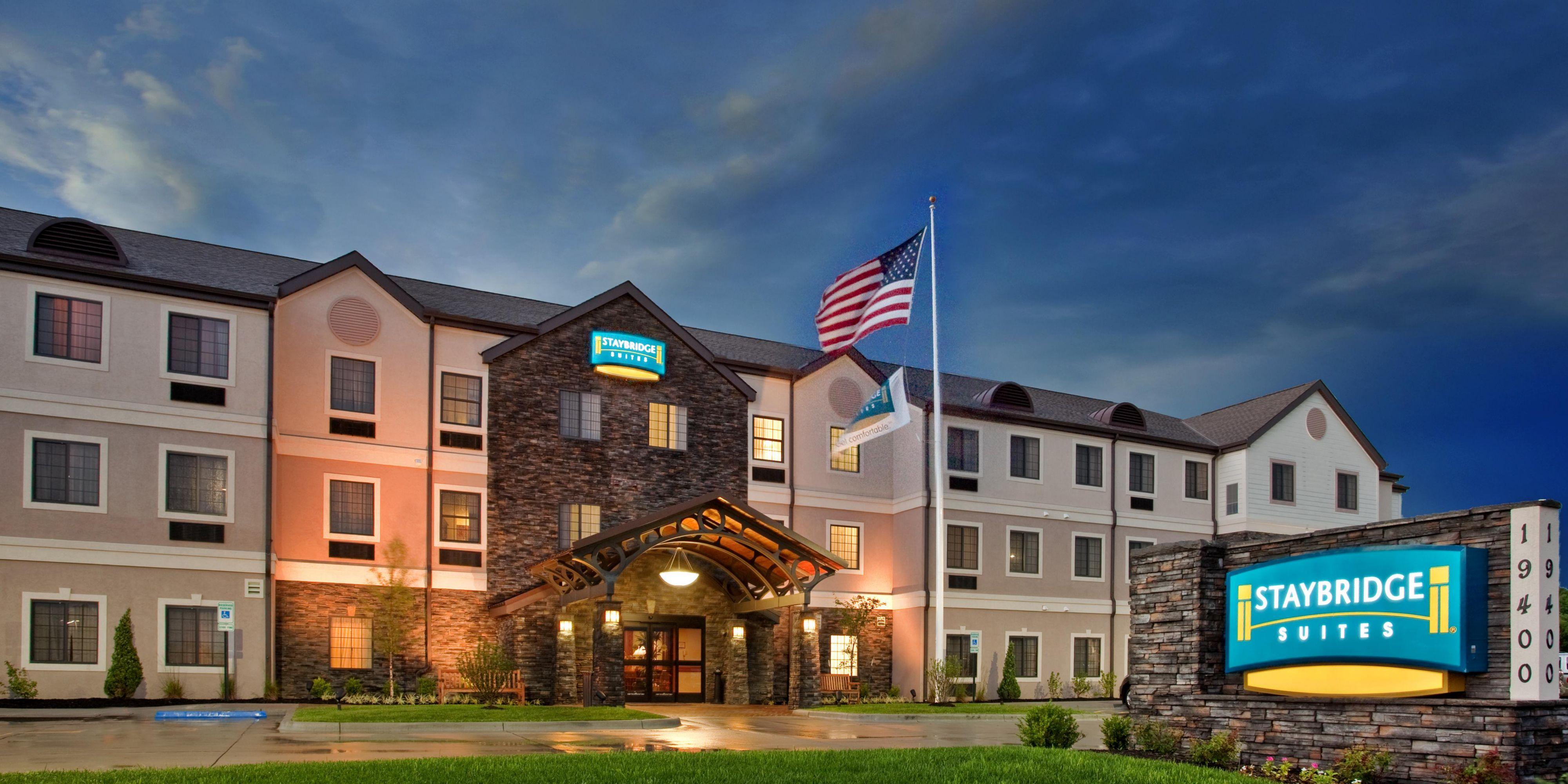 Hotels Near David S Bridal In Kansas City Mo