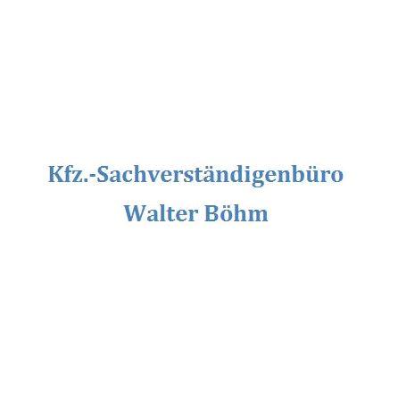 Bild zu Kfz.-Sachverständigenbüro Walter Böhm in Fürth in Bayern