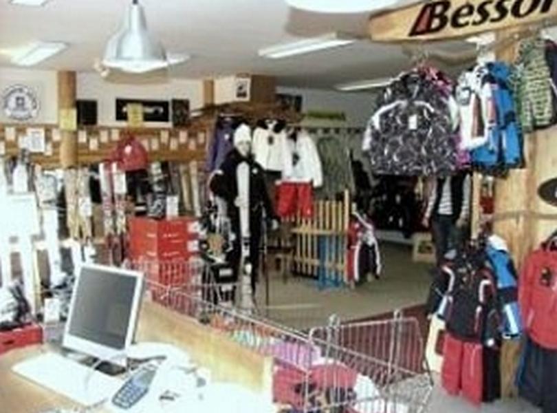 LEOSKI - servis lyží Plzeň