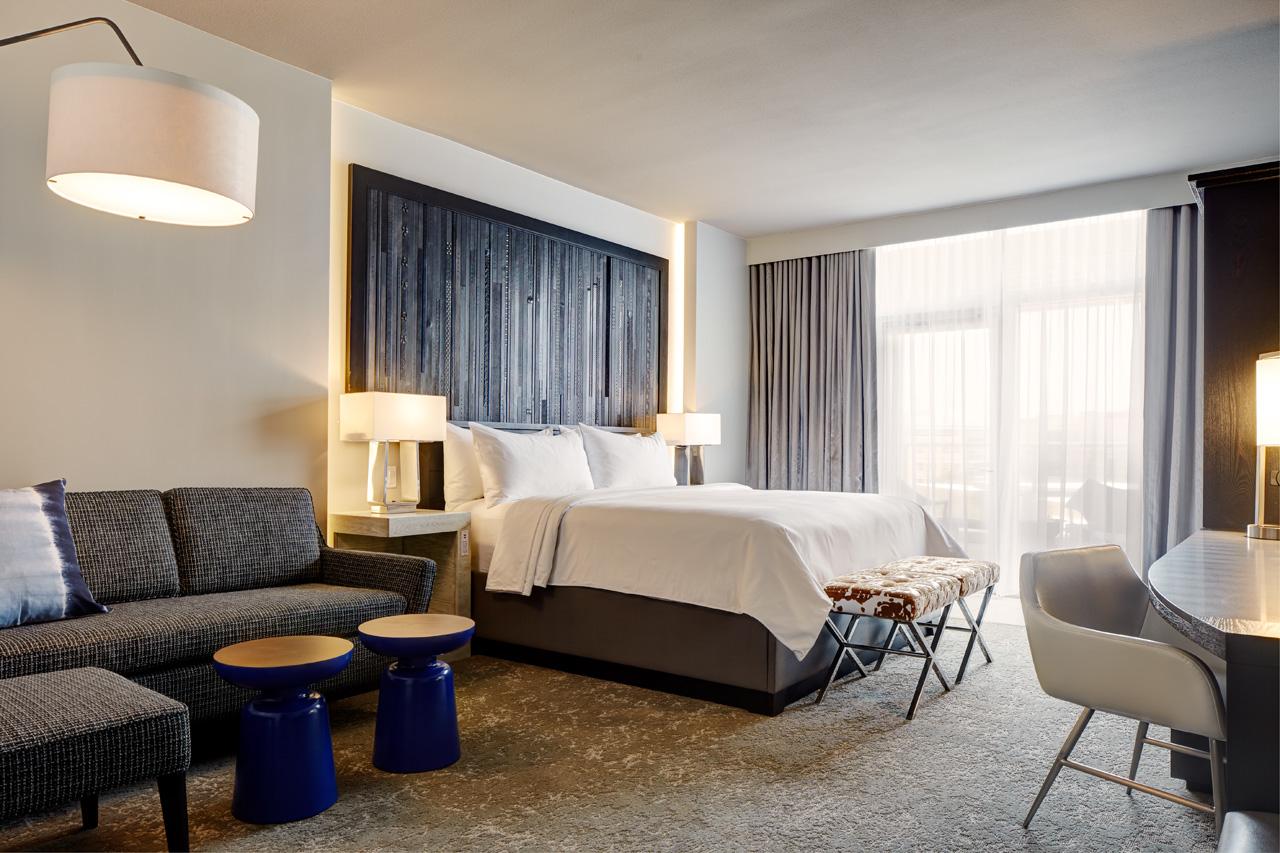 Hotels Near The Domain In Austin Tx