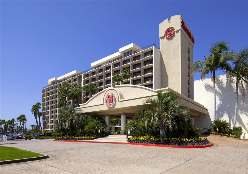 Sheraton san diego hotel marina in san diego ca 92101 for Hotels 92109