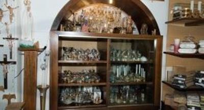 Bottega Bresciana per L'Arte Sacra