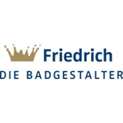 Friedrich - DIE BADGESTALTER | MEISTER DER ELEMENTE