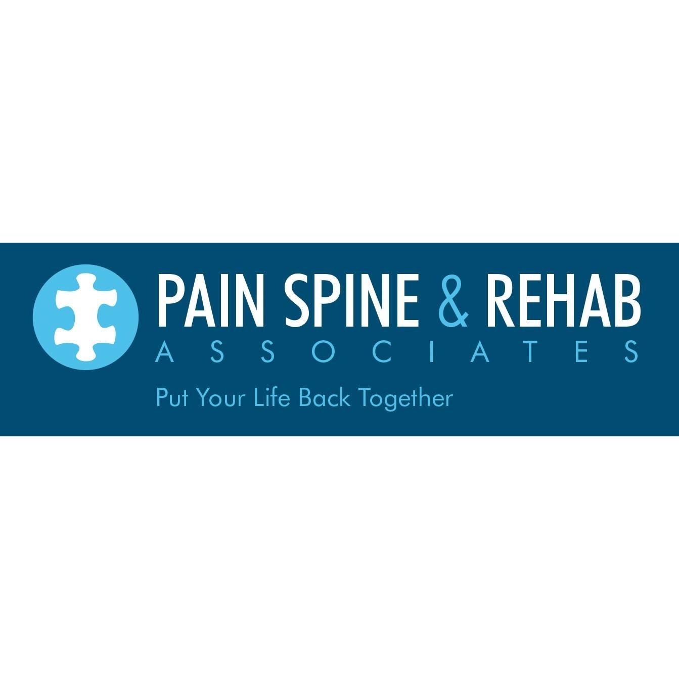 Pain, Spine & Rehab Associates