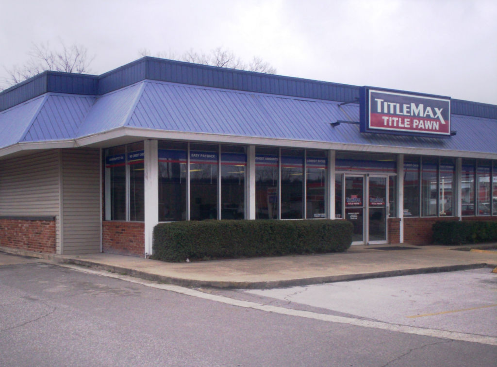 Car Title Loans In Birmingham Alabama