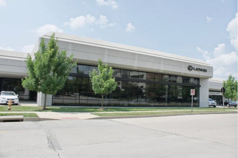 Los Angeles Lexus Service Coupons >> Plaza Lexus Coupons near me in Creve Coeur | 8coupons