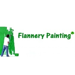 Flannery Painting