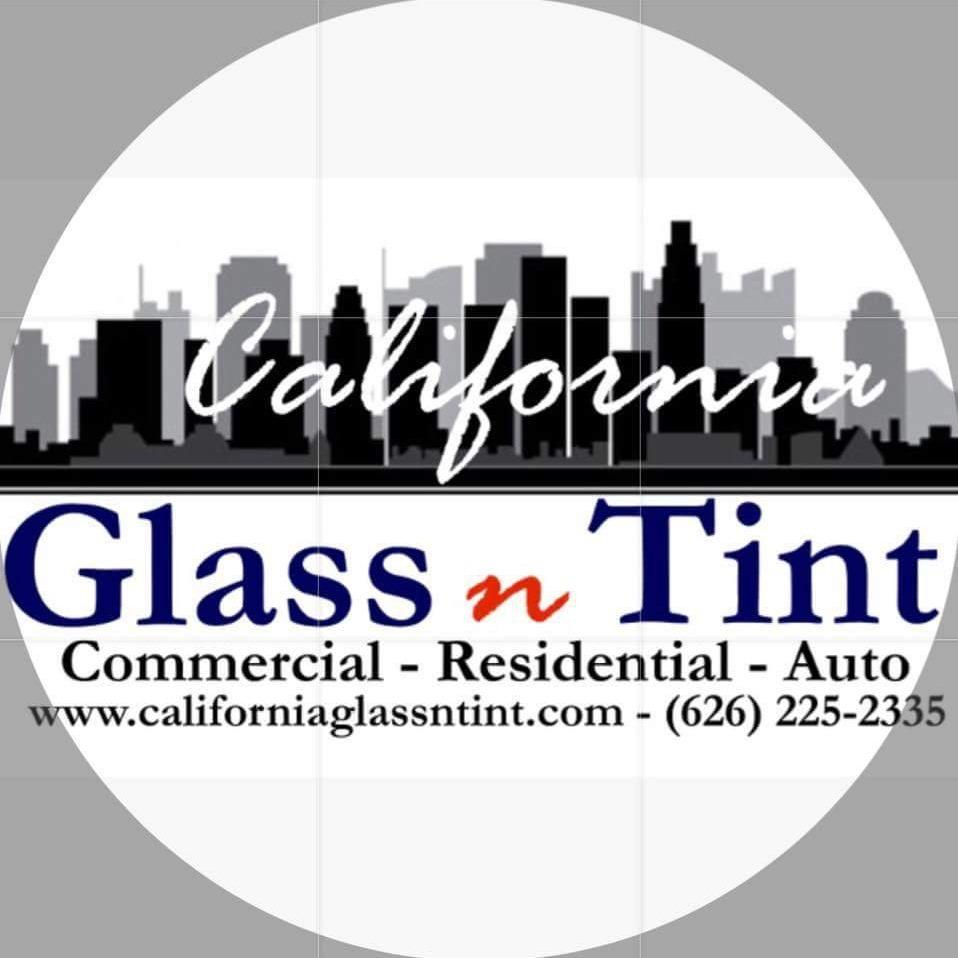 California Glass n Tint