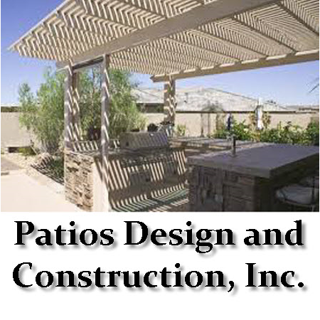 Patios Design and Construction, Inc.