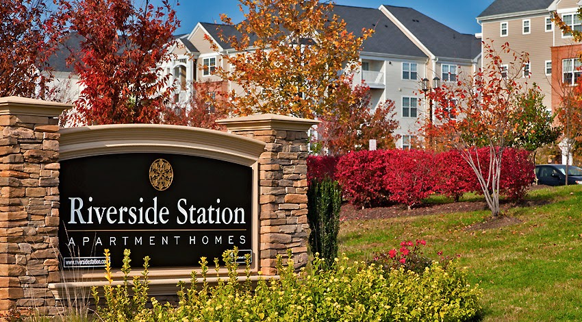 Riverside Station Apartments Woodbridge Va
