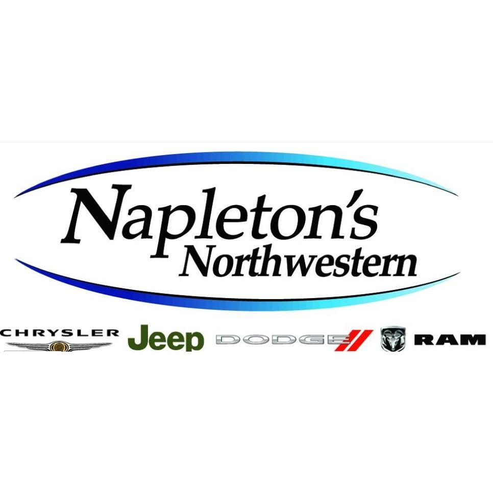 Awesome Napletonu0027s Northwestern Chrysler Jeep Dodge Ram