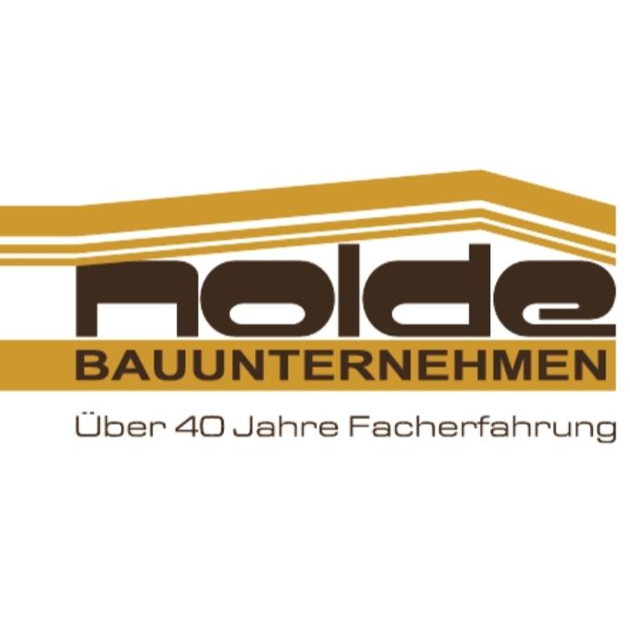 Bild zu Franz Nolde GmbH in Gelsenkirchen