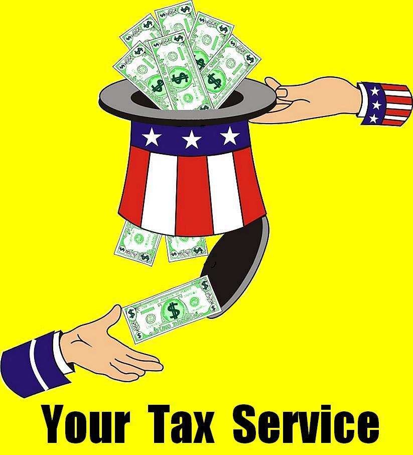 Your Tax Service