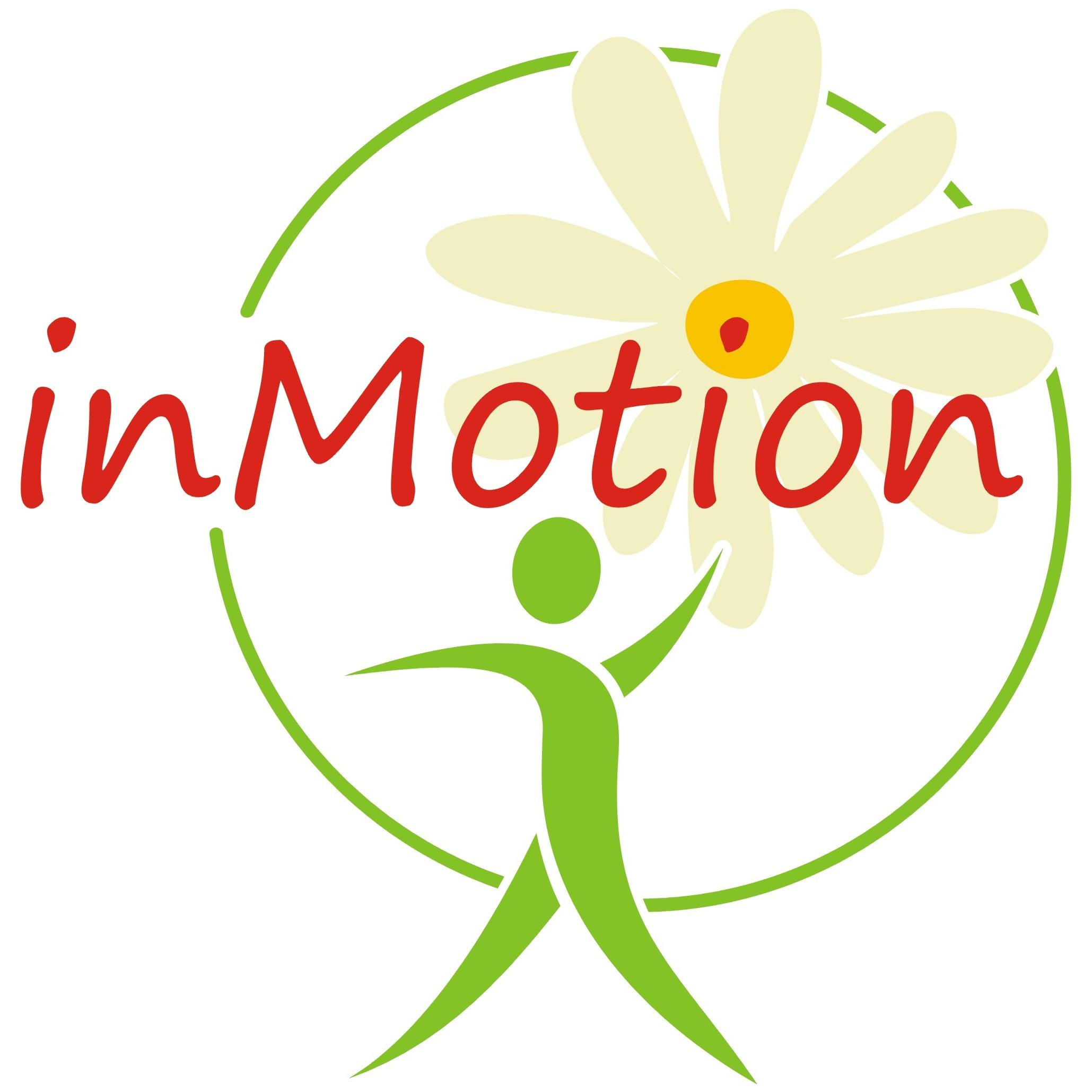 Bild zu inMotion Rebecca Schal, Praxis für Physiotherapie und Naturheilkunde in Dormagen