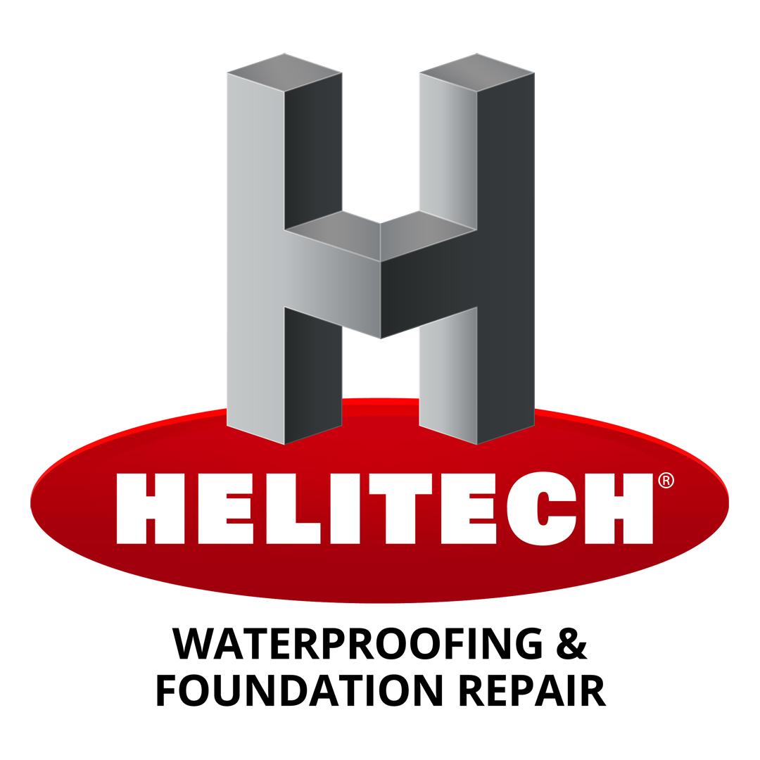 Helitech Waterproofing & Foundation Repair In Marion, IL
