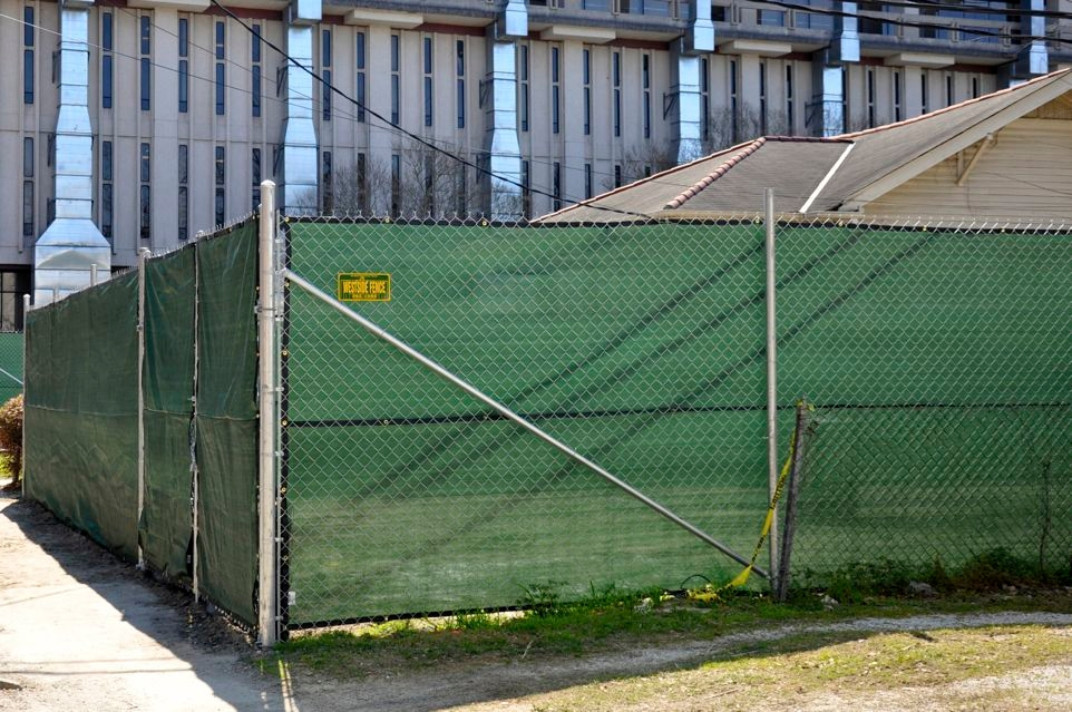Tennis Court Fencing Supplies Dm Tennis Court Fence