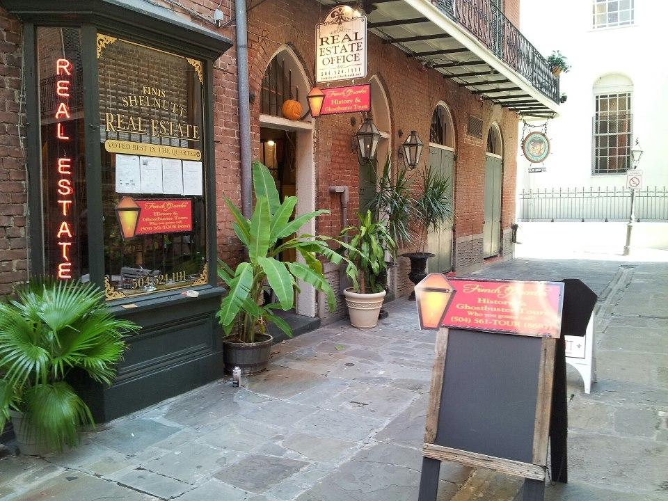The Original French Quarter History Home And Garden Tours