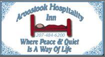 Aroostook Hospitality Inn