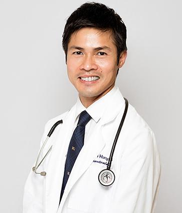 Tri H Huynh