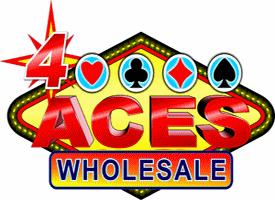 4 Aces Wholesale