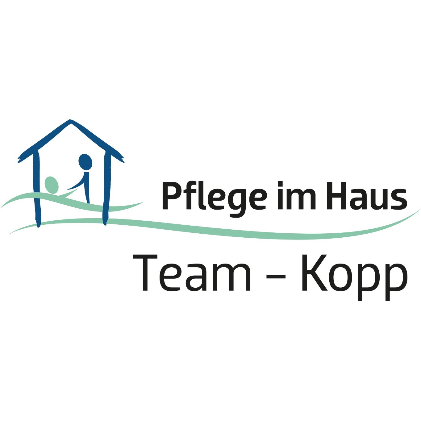 Bild zu Pflege im Haus Team - Kopp in Felsberg in Hessen