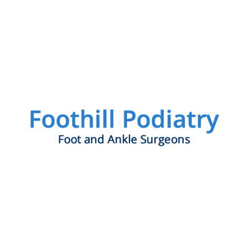 Foothill Podiatry Clinic