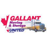 Gallant Moving & Storage Ltd