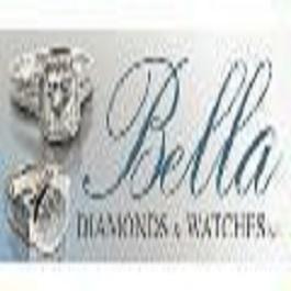 Bella diamonds and watches in albuquerque nm 87110 for Custom jewelry albuquerque new mexico