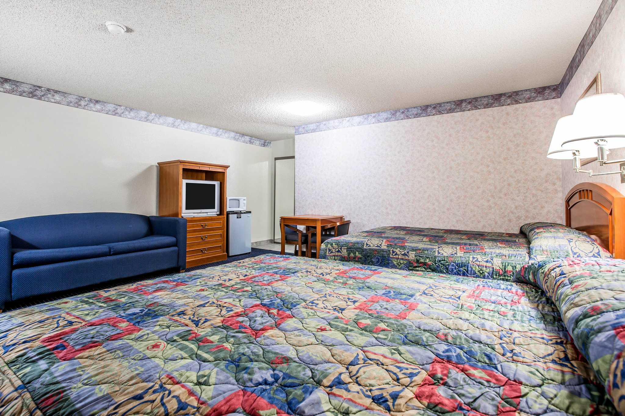 Hotels In Ridgecrest Ca