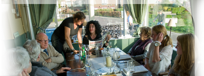 Restaurant 't Veerhuys
