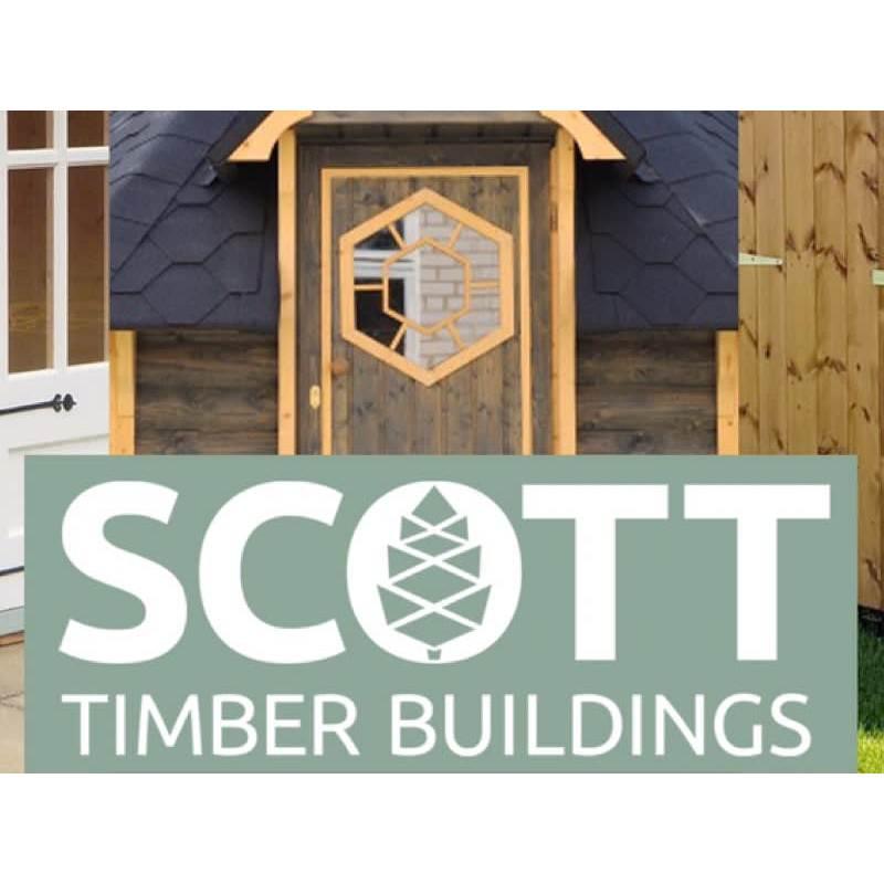 Scott Timber Buildings - Norwich, Norfolk NR5 0JS - 01603 748507 | ShowMeLocal.com