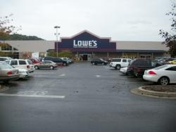Lowe's Home Improvement - Sevierville, TN -